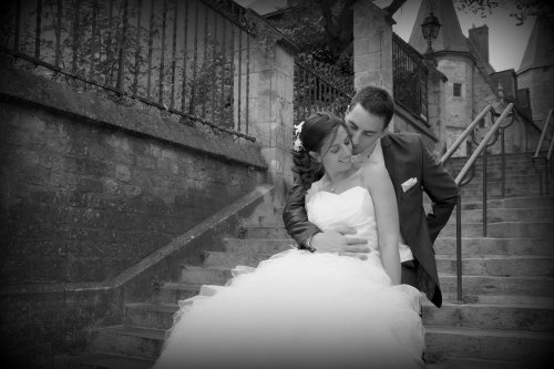 Photographe mariage - Myriam Photographies - photo 15