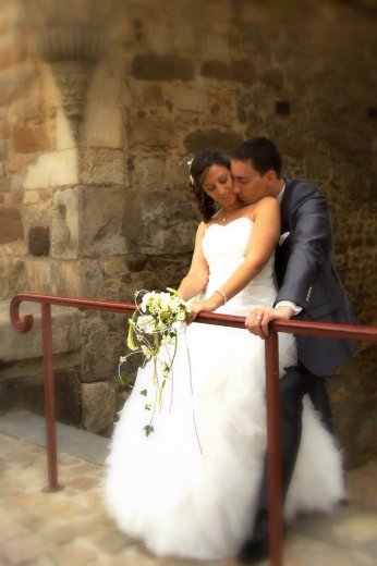 Photographe mariage - Myriam Photographies - photo 10