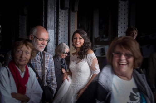 Photographe mariage - Alain Descombes Photographe - photo 42