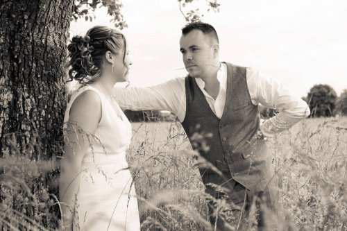Photographe mariage - Myriam Photographies - photo 82