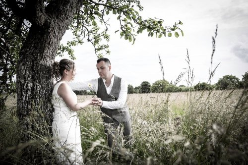 Photographe mariage - Myriam Photographies - photo 83