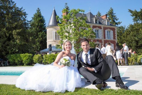 Photographe mariage - Myriam Photographies - photo 37