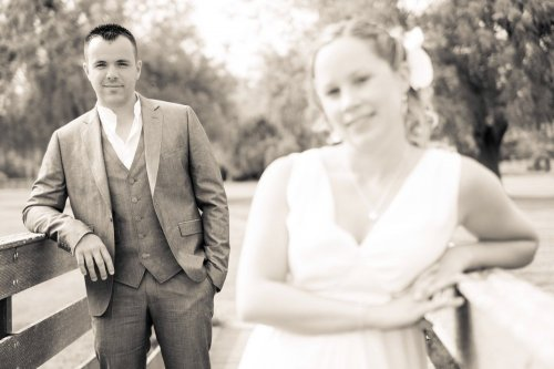 Photographe mariage - Myriam Photographies - photo 69