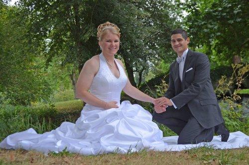Photographe mariage - L'oeil de dany - photo 12