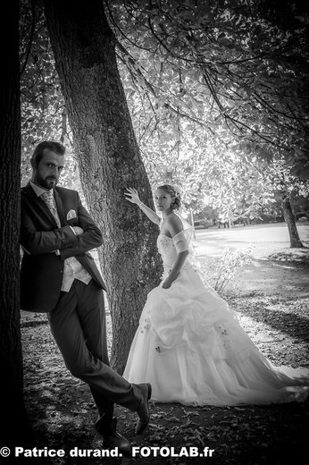 Photographe mariage - FOTOLAB - photo 44