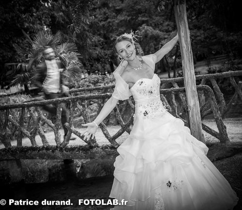 Photographe mariage - FOTOLAB - photo 46