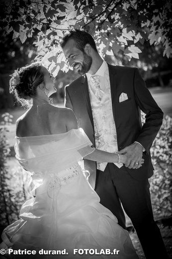 Photographe mariage - FOTOLAB - photo 42