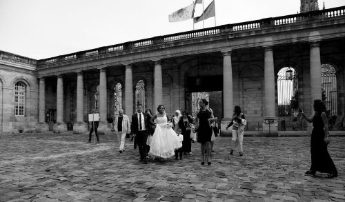 Photographe mariage - Benjamin Buisson Photographe - photo 70