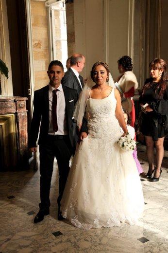 Photographe mariage - Benjamin Buisson Photographe - photo 71