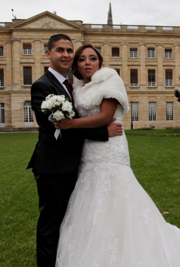 Photographe mariage - Benjamin Buisson Photographe - photo 80