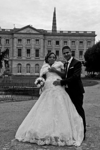 Photographe mariage - Benjamin Buisson Photographe - photo 76