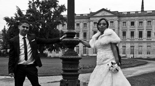 Photographe mariage - Benjamin Buisson Photographe - photo 77