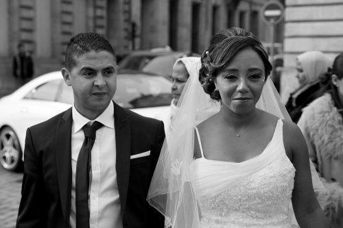 Photographe mariage - Benjamin Buisson Photographe - photo 69