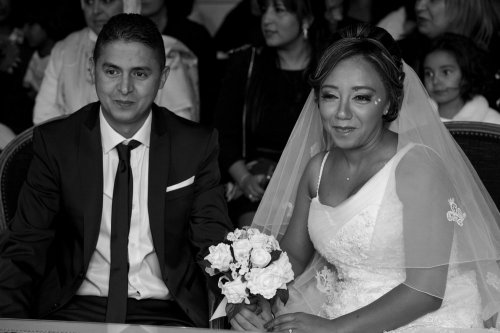 Photographe mariage - Benjamin Buisson Photographe - photo 72