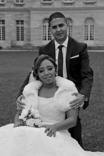 Photographe mariage - Benjamin Buisson Photographe - photo 78