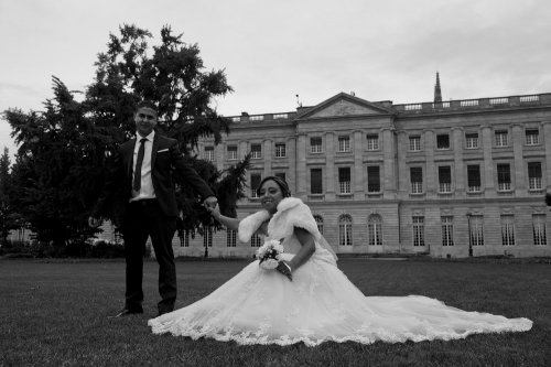 Photographe mariage - Benjamin Buisson Photographe - photo 79