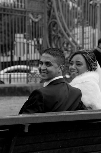 Photographe mariage - Benjamin Buisson Photographe - photo 75