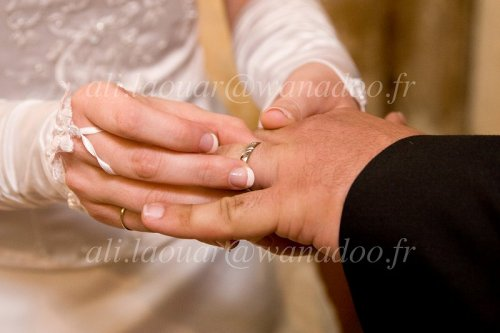 Photographe mariage - Studio 675 - photo 33