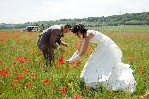 Photographe mariage - Studio 675 - photo 41
