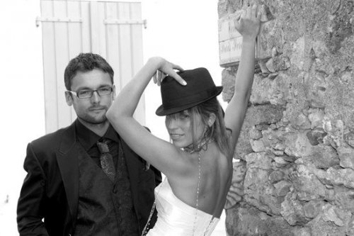 Photographe mariage - Isabelle Robak Photographe - photo 3