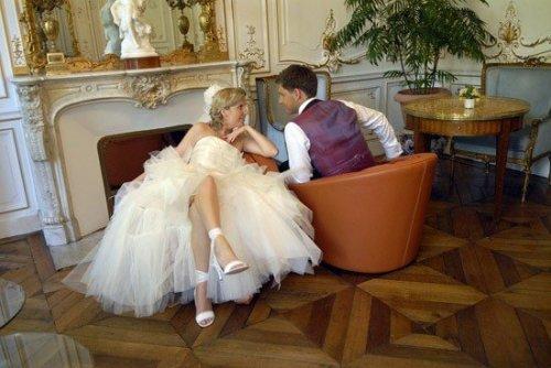 Photographe mariage - Isabelle Robak Photographe - photo 11