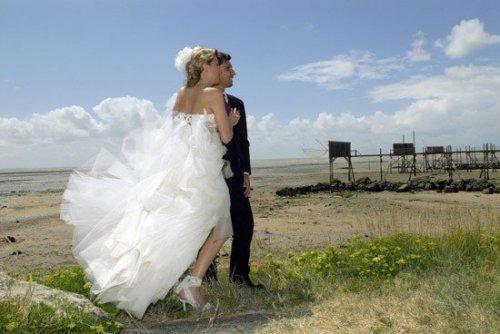 Photographe mariage - Isabelle Robak Photographe - photo 4