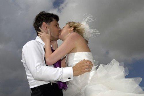 Photographe mariage - Isabelle Robak Photographe - photo 5