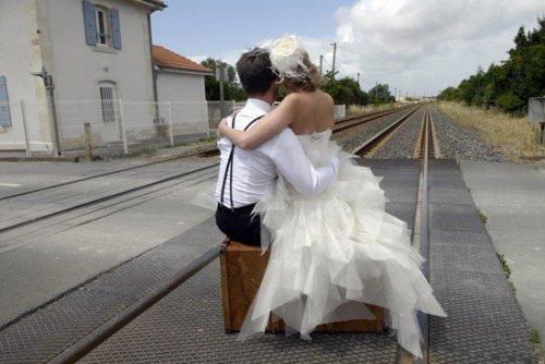 Photographe mariage - Isabelle Robak Photographe - photo 7