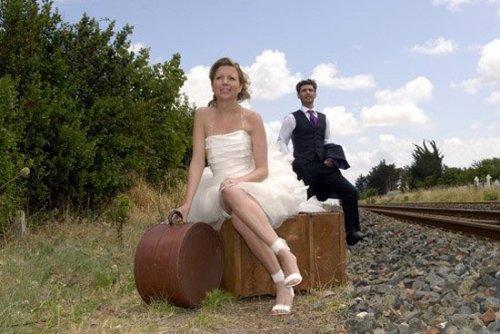 Photographe mariage - Isabelle Robak Photographe - photo 6