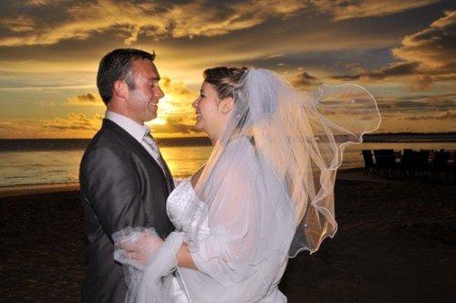 Photographe mariage - Isabelle Robak Photographe - photo 1