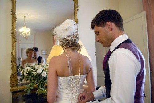 Photographe mariage - Isabelle Robak Photographe - photo 10