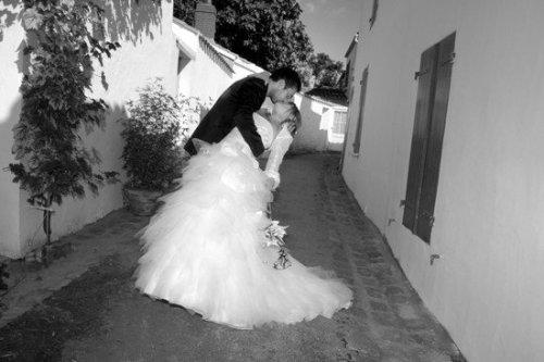Photographe mariage - Isabelle Robak Photographe - photo 2
