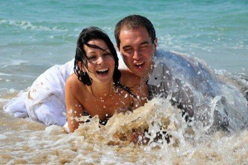 Photographe mariage - Isabelle Robak Photographe - photo 12
