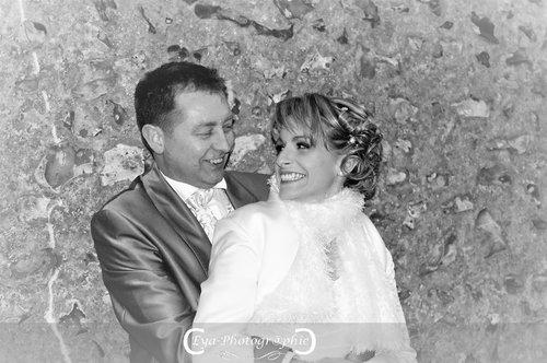 Photographe mariage - Valérie SIMON - photo 1
