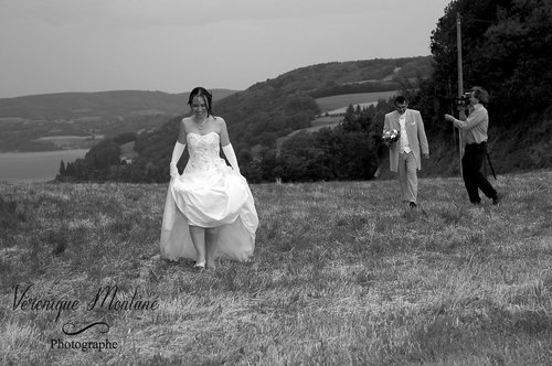 Photographe mariage - Véronique Montané - photo 7