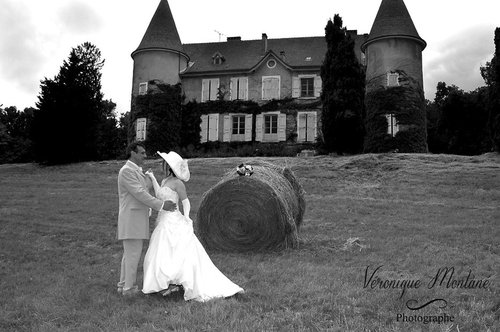 Photographe mariage - Véronique Montané - photo 6
