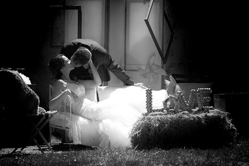Photographe mariage - Nicolas Laureau Photographe - photo 44