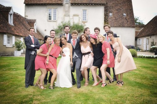 Photographe mariage - Nicolas Laureau Photographe - photo 37
