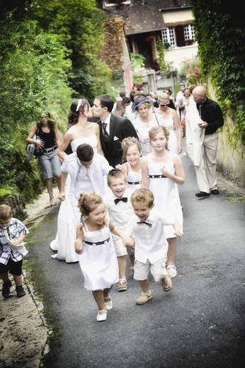Photographe mariage - Nicolas Laureau Photographe - photo 38