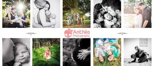 Photographe mariage - Anthéa Photography - photo 4