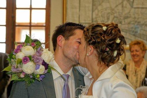 Photographe mariage - Photographe Bonnefoy Vincent - photo 15