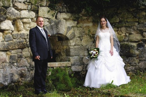 Photographe mariage - Photographe Bonnefoy Vincent - photo 1