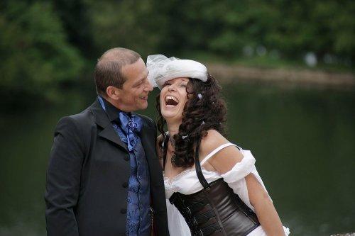 Photographe mariage - Photographe Bonnefoy Vincent - photo 21