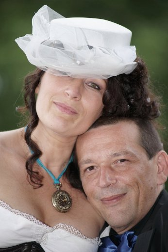 Photographe mariage - Photographe Bonnefoy Vincent - photo 23