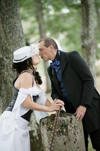 Photographe mariage - Photographe Bonnefoy Vincent - photo 18