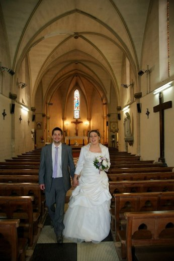 Photographe mariage - Photographe Bonnefoy Vincent - photo 8