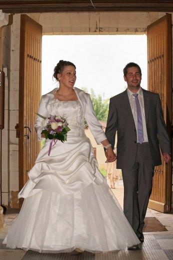 Photographe mariage - Photographe Bonnefoy Vincent - photo 5