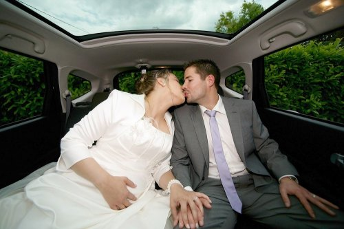 Photographe mariage - Photographe Bonnefoy Vincent - photo 4