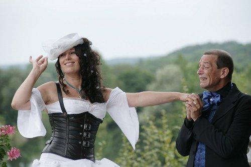 Photographe mariage - Photographe Bonnefoy Vincent - photo 22