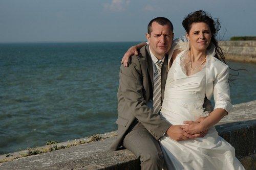 Photographe mariage - Photographe Bonnefoy Vincent - photo 11